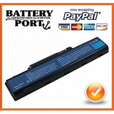 [ ACER LAPTOP BATTERY ] ASPIRE AS09A31